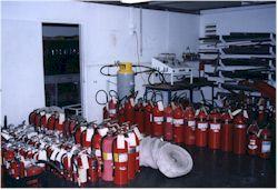 portable extinguisher service1